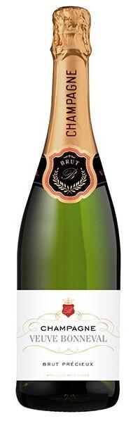 Champagne Veuve Bonneval