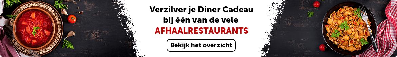restaurant-overzicht