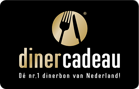 dinerbon noord holland