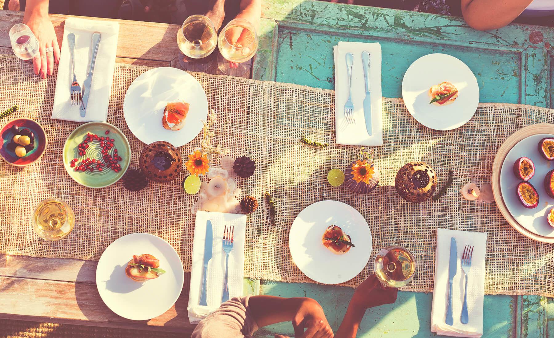 Restaurant Cadeaukaart Diner Cadeau