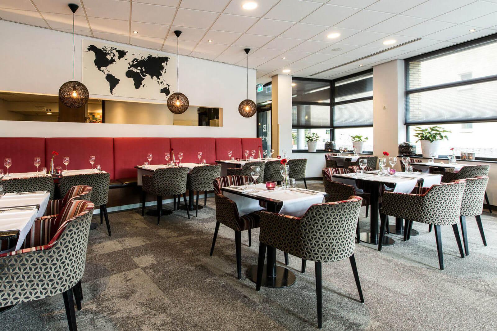 Met De Dinerbon Eten Bij Restaurant City Hotel Hengelo Dinerbon
