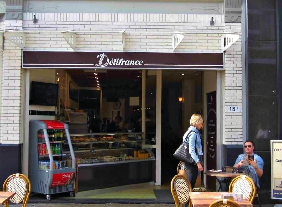 Met De Dinerbon Eten Bij Restaurant Delifrance Apeldoorn