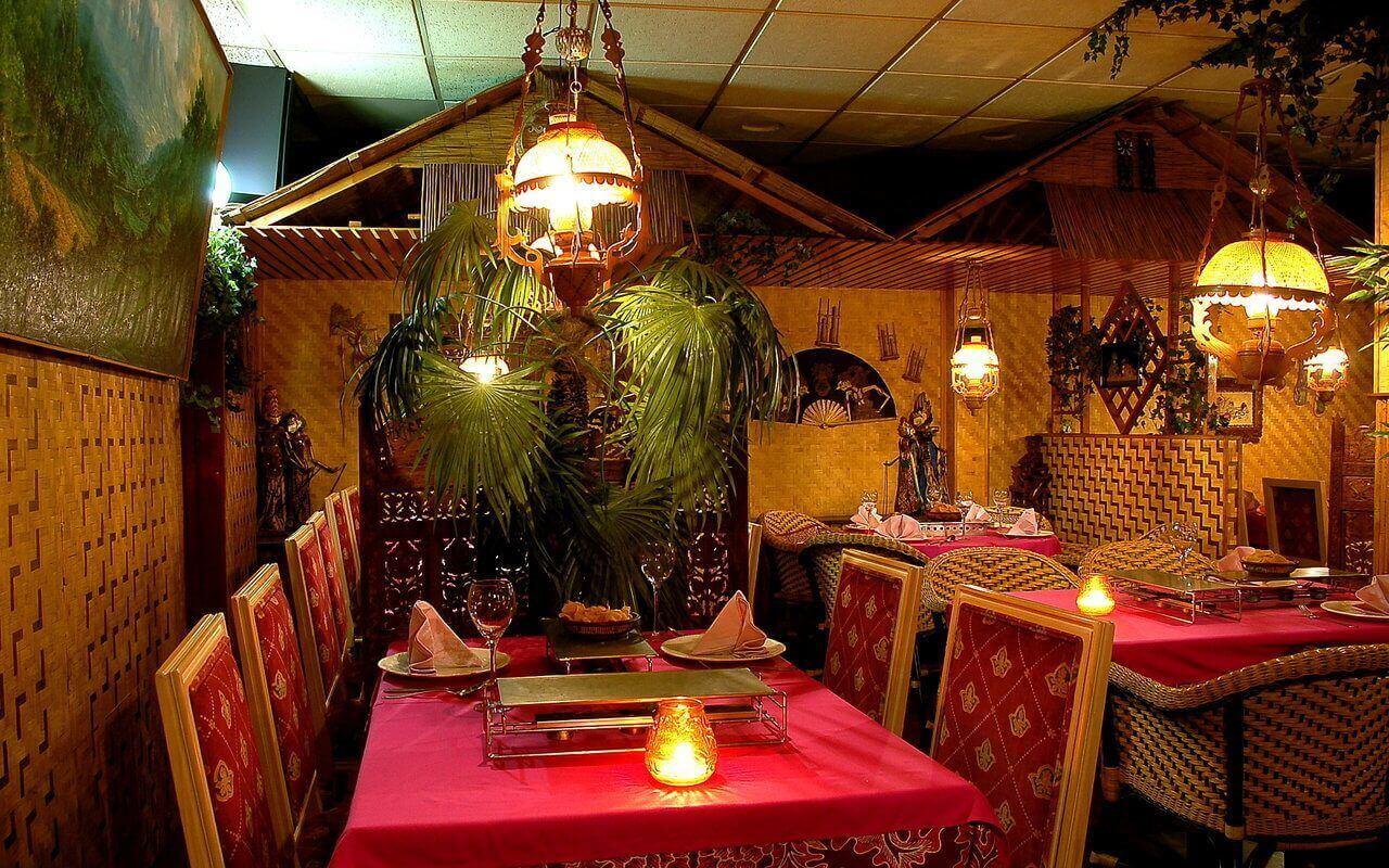 Met De Dinerbon Eten Bij Restaurant Restaurant Batavia