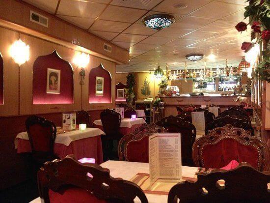 Met de dinerbon eten bij restaurant akbar indian for Akbars contemporary indian cuisine