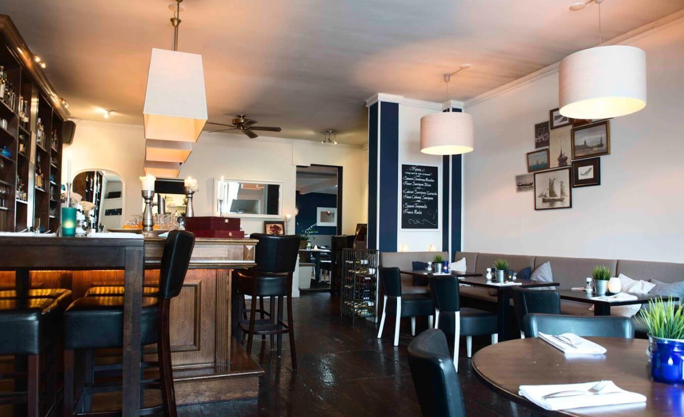 Met de Dinerbon eten bij restaurant De Eetkamer Scheveningen | Dinerbon