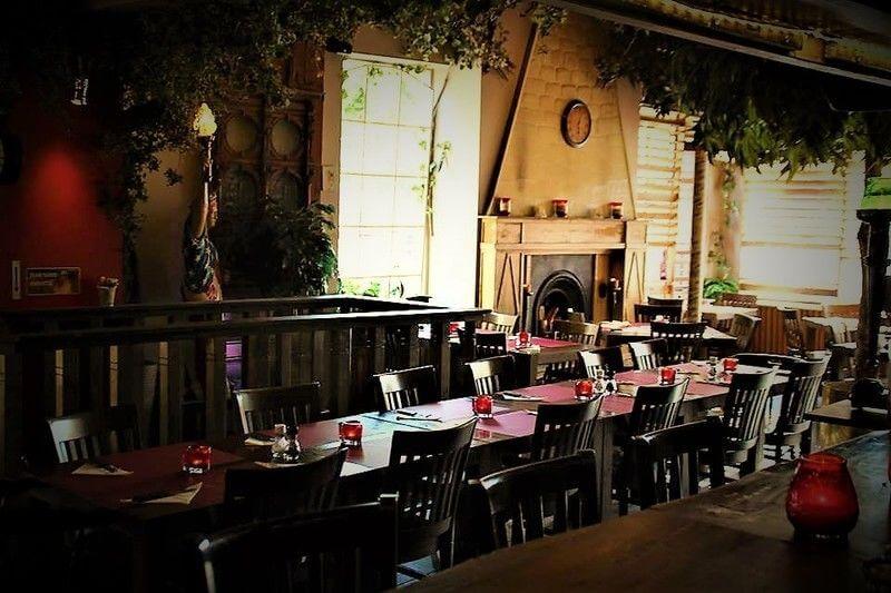 Met De Dinerbon Eten Bij Restaurant Dinos Restaurant Dinerbon