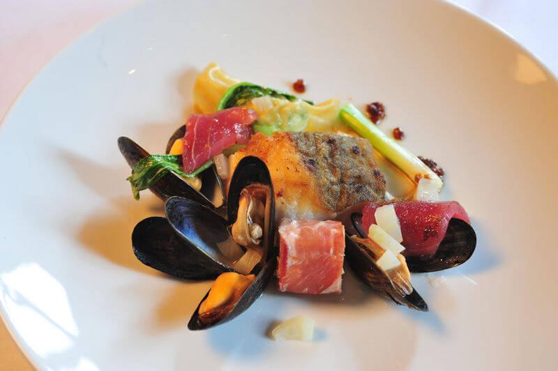 Met De Dinerbon Eten Bij Restaurant Fletcher Hotel