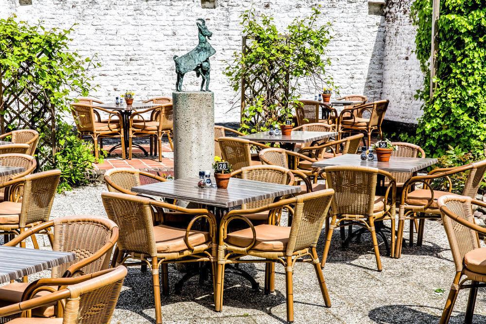 Met de Dinerbon eten bij restaurant Fletcher Hotel-Restaurant La ...