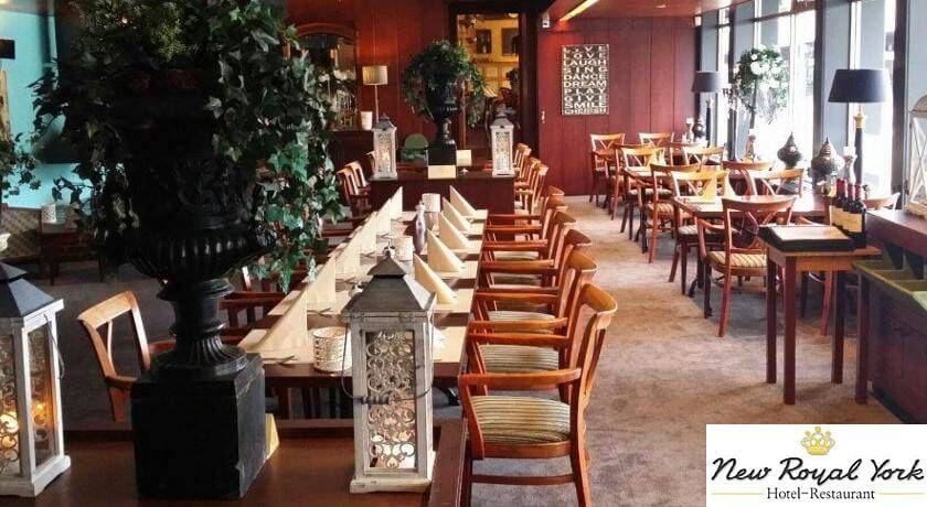 New Royal York Hotel Winschoten