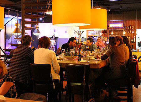 Diner Cadeau Eindhoven