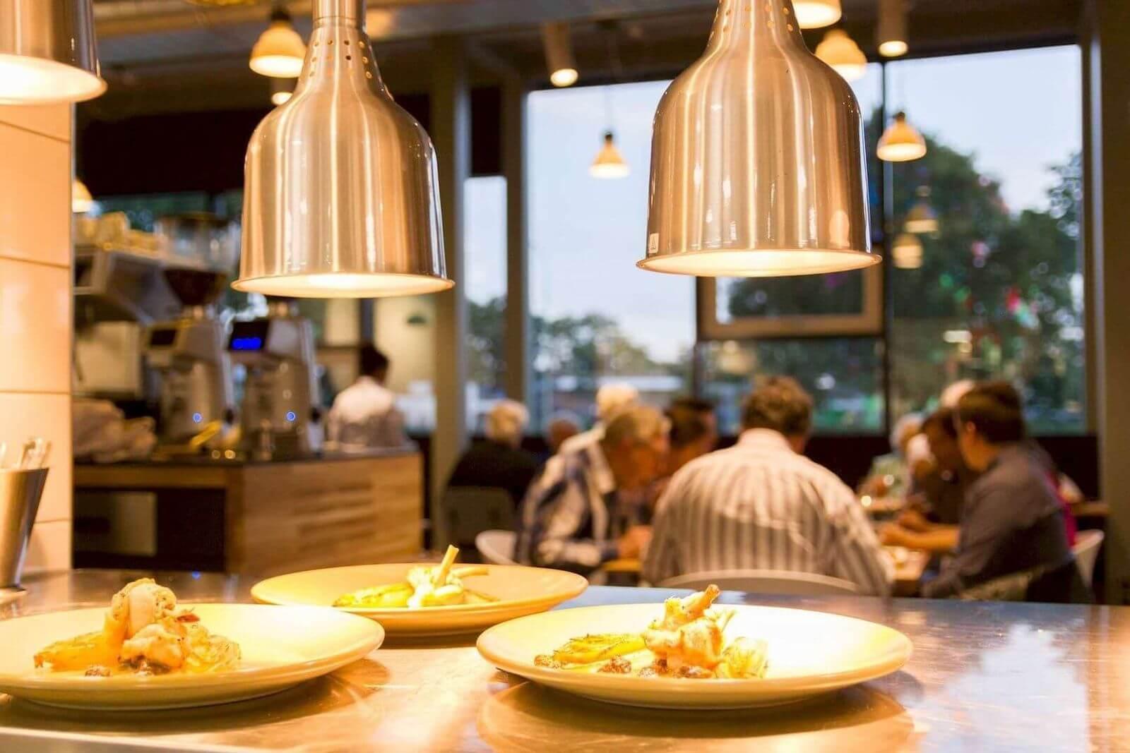 Met De Dinerbon Eten Bij Restaurant Restaurant Stones Dinerbon