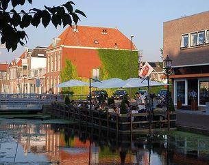 Dinerbon Maassluis Kevin's Grand Cafe
