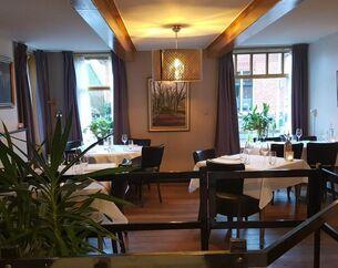 Dinerbon Kloosterburen Herberg Restaurant Molenrij