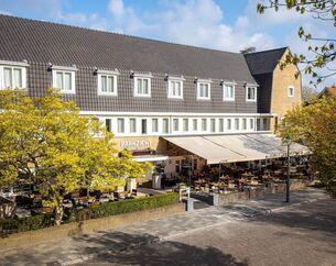 Dinerbon Eindhoven Hotel Parkzicht