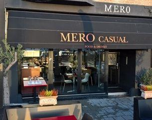 Dinerbon Den Haag Restaurant Mero