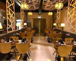 Dinerbon Haarlem Restaurant Moda