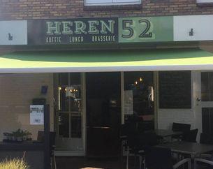 Dinerbon Voorhout Heren 52