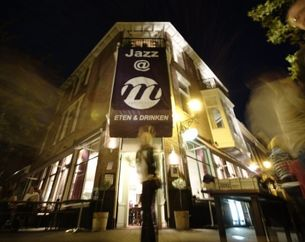 Dinerbon Den Haag Restaurant M
