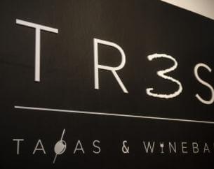 Dinerbon Tiel Tres Tapas Wine Bar