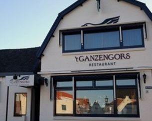 Dinerbon Spijkenisse Restaurant t Ganzengors