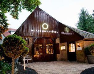 Dinerbon Heelsum Restaurant De Kromme Dissel*