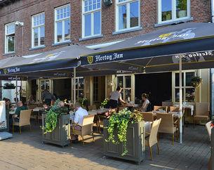 Dinerbon Tilburg Restaurant L Orangerie