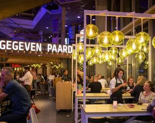 Dinerbon Utrecht Het Gegeven Paard