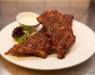 Dinerbon Silvolde Steakhouse Amadeus Silvolde