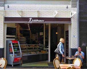 Dinerbon Apeldoorn Delifrance Apeldoorn