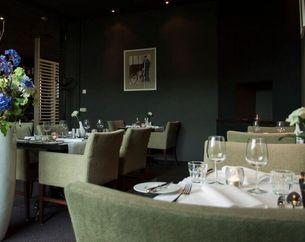 Dinerbon Breda Restaurant Puur