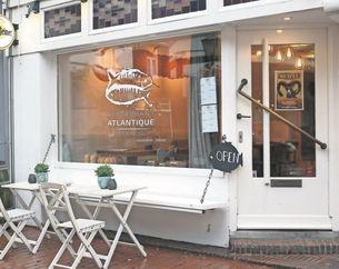 Dinerbon Bussum Restaurant Atlantique