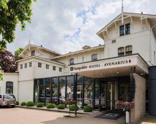 Dinerbon Ruurlo Hampshire Hotel Avenarius
