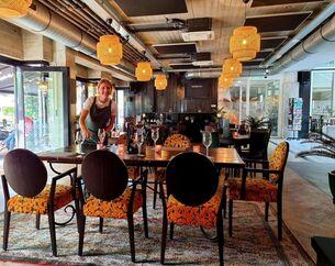 Dinerbon Best Grand Café de Bank