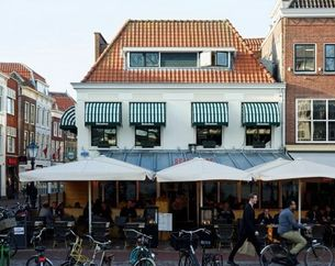 Dinerbon Gouda Restaurant Belvedere