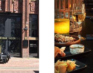 Dinerbon Haarlem Bistrobar Indonesia