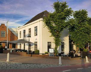 Dinerbon Stompwijk Restaurant de Bles