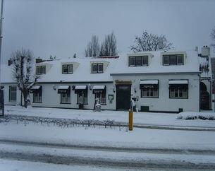 Dinerbon Bergen op Zoom Restaurant de Bloemkool