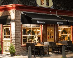 Dinerbon Hoorn Bommels Eten & Drinken