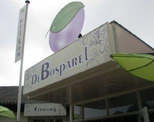 Dinerbon Bakel Restaurant de Bosparel