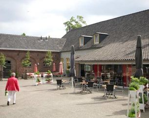 Dinerbon Aarle-Rixtel Herberg de Brabantse Kluis