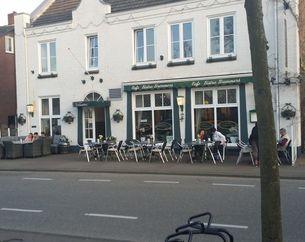 Dinerbon Vlodrop Café Bremmers
