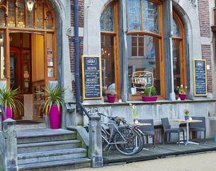 Dinerbon Groningen Bar Bubbels