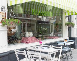Dinerbon Den Haag Brasserie Up