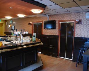 Dinerbon Made Grill Cafe Onze Buren
