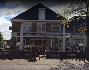 Dinerbon Silvolde Grand Cafe de Buurman