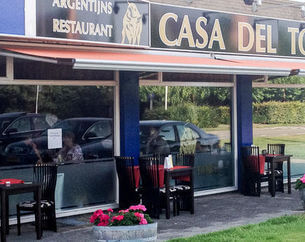 Dinerbon De Meern Casa del Toro