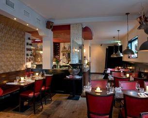 Dinerbon Utrecht Restaurant C'est Ca