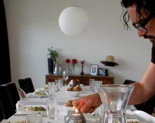 Dinerbon Rotterdam ChefPlaza / VanChefs