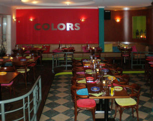 Dinerbon Wageningen Colors World Food
