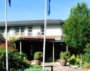 Dinerbon Oranjewoud Grand Cafe 1834